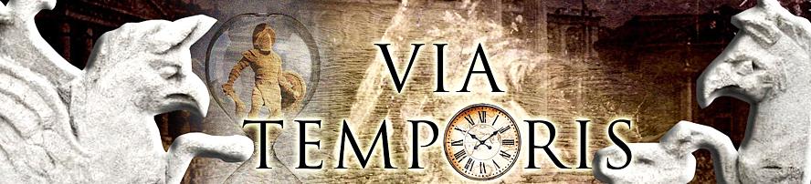 VIA TEMPORIS - Découvrez votre passé !!!