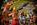 Jublains - juin 2014 - Les romains dans la Ville -Combats de gladiateurs